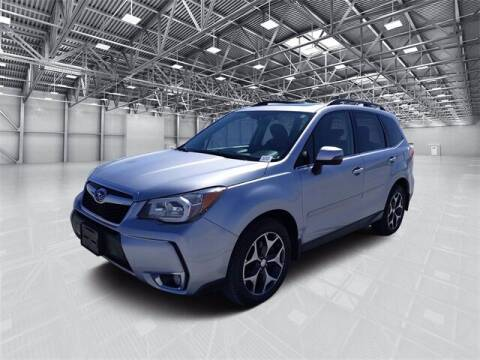 2014 Subaru Forester for sale at Camelback Volkswagen Subaru in Phoenix AZ