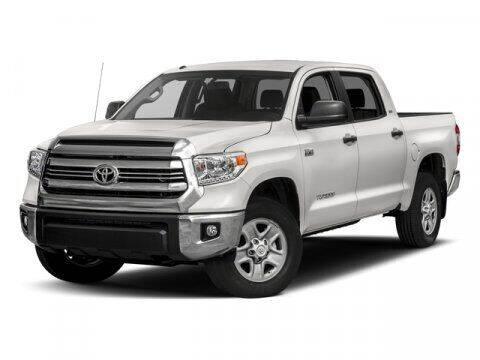 2017 Toyota Tundra for sale at Carmart 360 Missoula in Missoula MT
