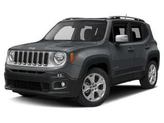 2017 Jeep Renegade for sale at Griffin Mitsubishi in Monroe NC