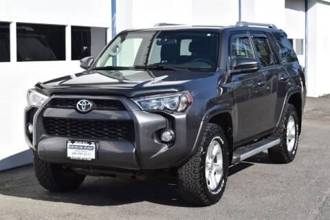 2014 Toyota 4Runner for sale at IdealCarsUSA.com in East Windsor NJ