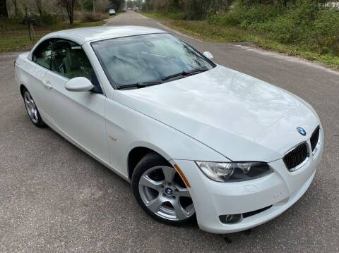 2008 BMW 3 Series for sale at Next Autogas Auto Sales in Jacksonville FL