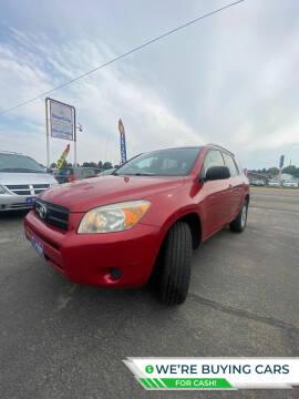 2006 Toyota RAV4 for sale at StarCity Motors LLC in Garden City ID