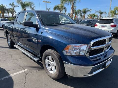 2020 RAM Ram Pickup 1500 Classic for sale at Nissan of Bakersfield in Bakersfield CA