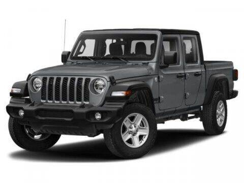 2021 Jeep Gladiator for sale in Fairbanks, AK