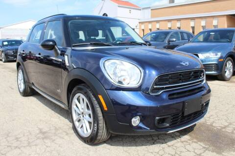 2016 MINI Countryman for sale at SHAFER AUTO GROUP in Columbus OH