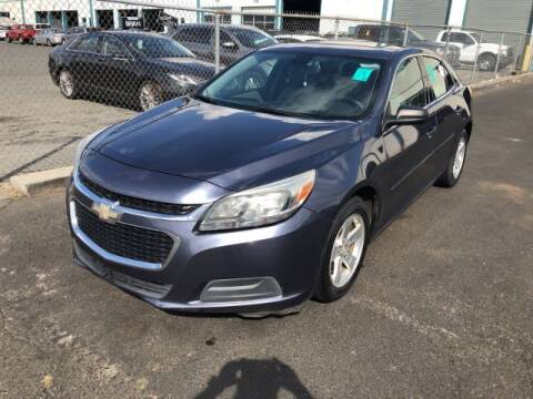 2014 Chevrolet Malibu for sale at Adams Auto Group Inc. in Charlotte NC