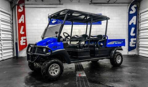 2010 New Holland Rustler 125 4 x 4 for sale at Falleti Motors, Inc.  est. 1976 in Batavia NY