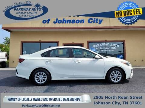 2019 Kia Forte for sale at PARKWAY AUTO SALES OF BRISTOL - PARKWAY AUTO JOHNSON CITY in Johnson City TN