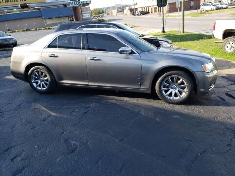 2011 Chrysler 300 for sale at All American Autos in Kingsport TN
