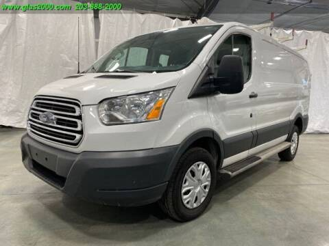 2016 Ford Transit Cargo for sale at Green Light Auto Sales LLC in Bethany CT