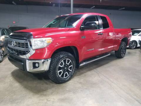 2015 Toyota Tundra for sale at 916 Auto Mart ONLY $399 DOWN!!!* in Sacramento CA