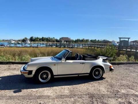 1983 Porsche 911 for sale at Classic Car Deals in Cadillac MI