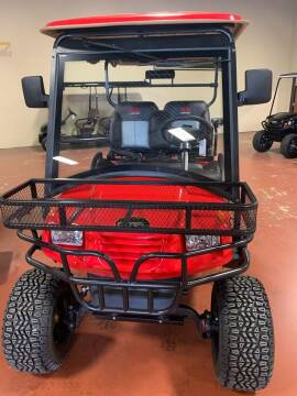 2020 Star Sport 2+2 LSV for sale at ADVENTURE GOLF CARS in Southlake TX