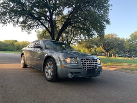 2007 Chrysler 300 for sale at 210 Auto Center in San Antonio TX