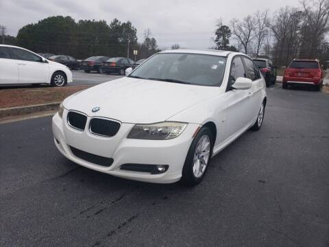 2010 BMW 3 Series for sale at Atlanta Motor Sales in Loganville GA