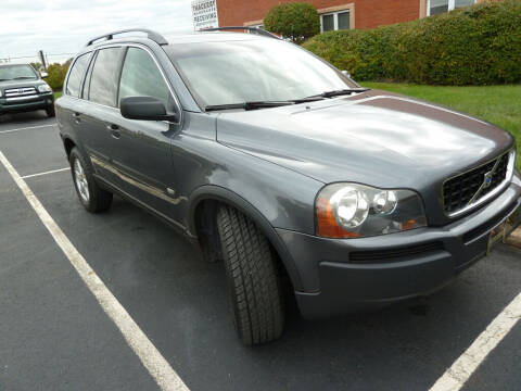2006 Volvo XC90 for sale at Kaners Motor Sales in Huntingdon Valley PA