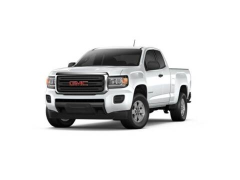 2017 GMC Canyon for sale at Head Motor Company - Head Indian Motorcycle in Columbia MO