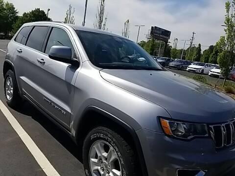 2017 Jeep Grand Cherokee for sale at Southern Auto Solutions - Lou Sobh Kia in Marietta GA
