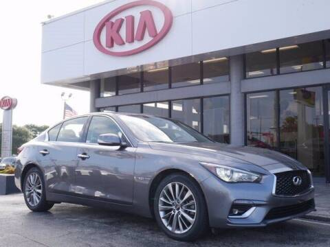 2018 Infiniti Q50 for sale at JumboAutoGroup.com in Hollywood FL