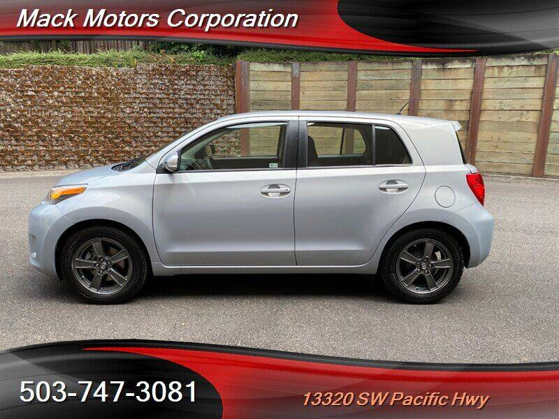 2013 Scion xD for sale in Portland, OR