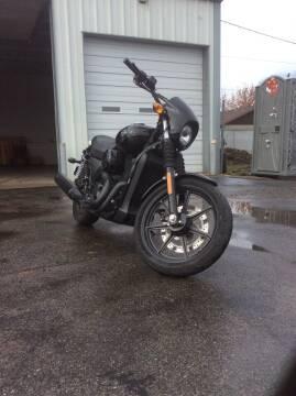 2015 Harley Davidson XG500 for sale at Atlas Automotive Sales in Hayden ID