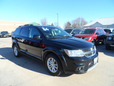 2014 Dodge Journey for sale at America Auto Inc in South Sioux City NE