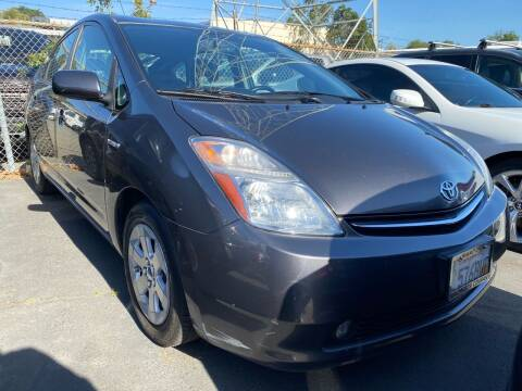 2009 Toyota Prius for sale at Mag Motor Company in Walnut Creek CA