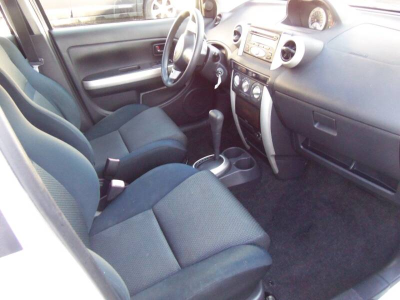 2006 Scion xA 4dr Hatchback w/Automatic - Easton PA