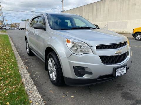 2013 Chevrolet Equinox for sale at Imports Auto Sales Inc. in Paterson NJ
