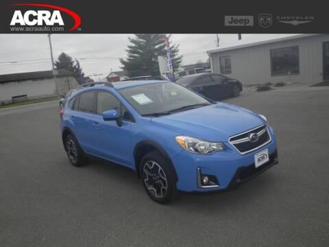 2016 Subaru Crosstrek for sale at BuyRight Auto in Greensburg IN