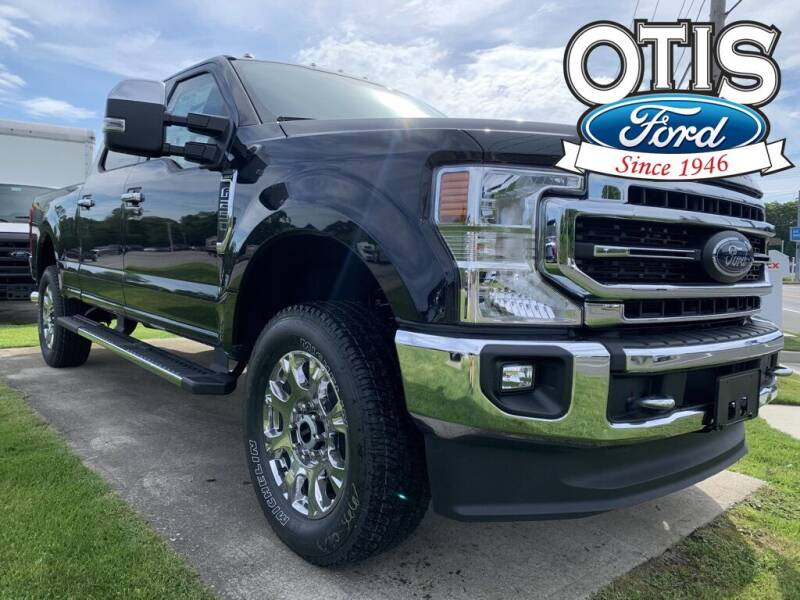 2021 Ford F-250 Super Duty for sale in Quogue, NY