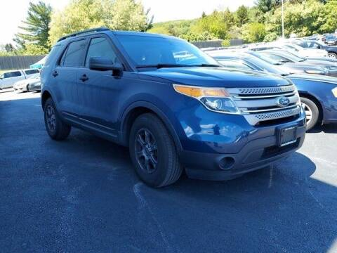 2012 Ford Explorer for sale at Jeff D'Ambrosio Auto Group in Downingtown PA