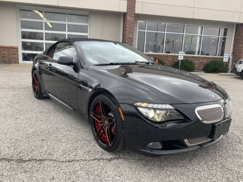 2009 BMW 6 Series for sale at Head Motor Company - Head Indian Motorcycle in Columbia MO