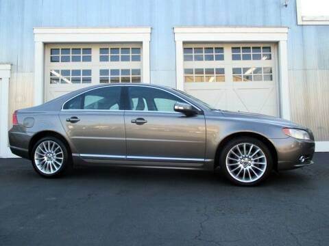 2011 Volvo S80 for sale at Swedish Motors Inc. in Marietta PA