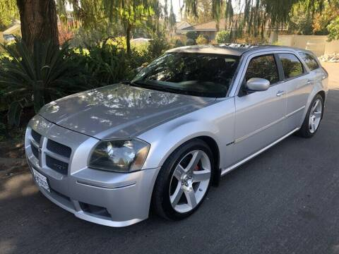2006 Dodge Magnum for sale at Boktor Motors in North Hollywood CA