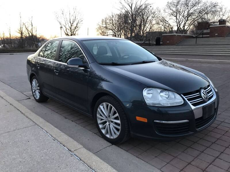 2010 Volkswagen Jetta for sale at Third Avenue Motors Inc. in Carmel IN