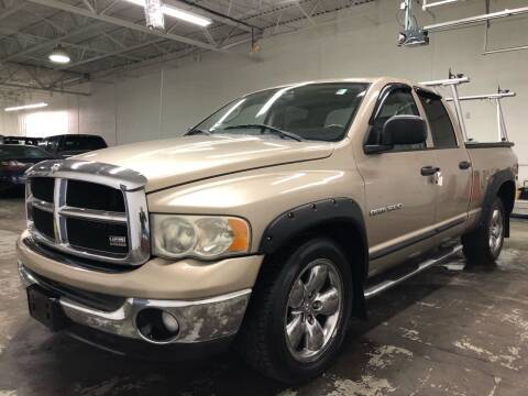 2003 Dodge Ram Pickup 1500 for sale at Paley Auto Group in Columbus OH