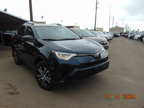 2018 Toyota RAV4 for sale at Avalanche Auto Sales in Denver CO