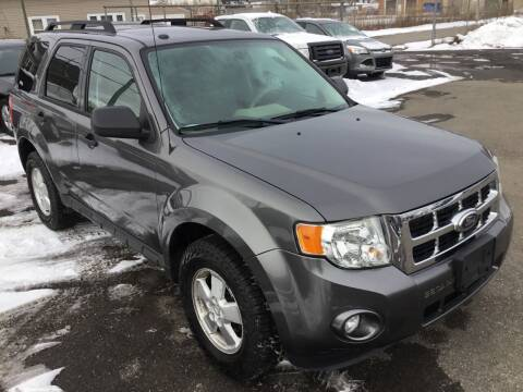 2012 Ford Escape for sale at eAutoDiscount in Buffalo NY