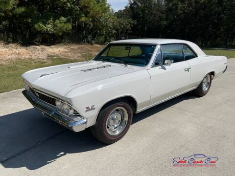 1966 Chevrolet Chevelle for sale at SelectClassicCars.com in Hiram GA