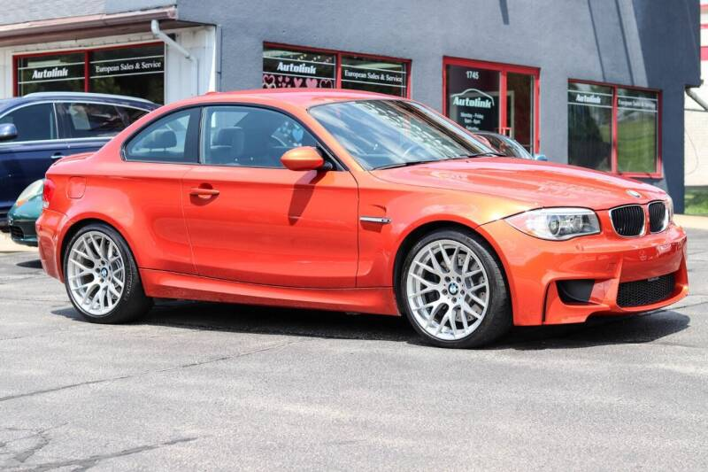 2011 BMW 1 Series M 2dr Coupe - Dubuque IA