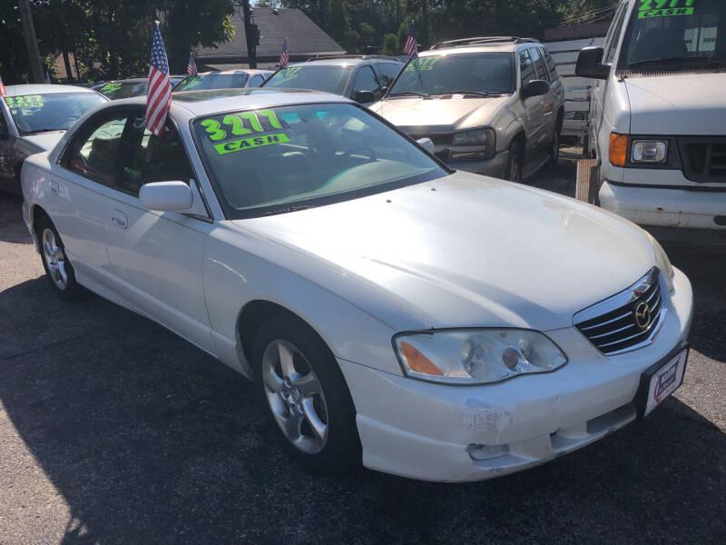 2001 Mazda Millenia for sale in Cincinnati, OH