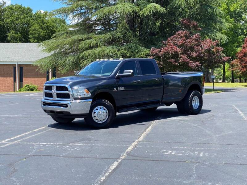 2015 RAM Ram Pickup 3500 for sale in Charlotte, NC
