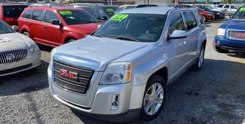 2012 GMC Terrain for sale at Auto Mart - Dorchester in North Charleston SC