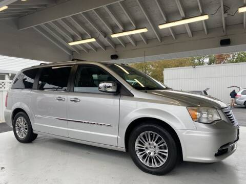 2011 Chrysler Town and Country for sale at Pasadena Preowned in Pasadena MD