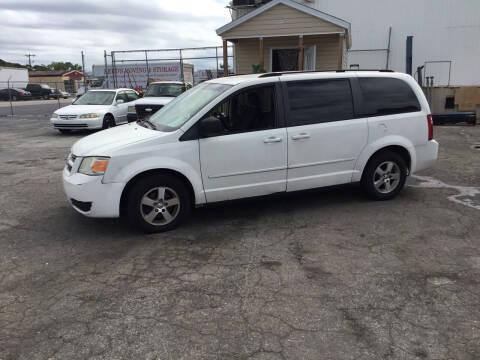 2009 Dodge Grand Caravan for sale at Second 2 None Auto Center in Naples FL