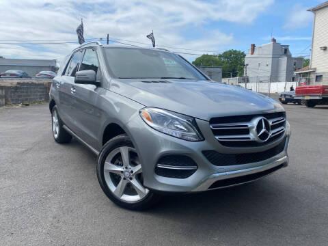 2016 Mercedes-Benz GLE for sale at PRNDL Auto Group in Irvington NJ