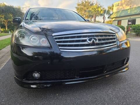 2006 Infiniti M45 for sale at Monaco Motor Group in Orlando FL