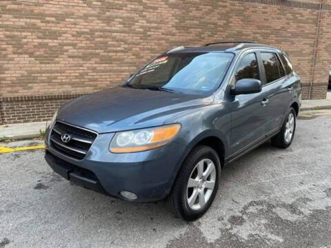 2009 Hyundai Santa Fe for sale at Quick Stop Motors in Kansas City MO