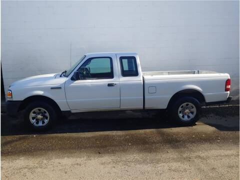 2007 Ford Ranger for sale at Chehalis Auto Center in Chehalis WA
